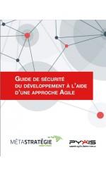Guide de sécurité du développement à l'aide d'une approche Agile